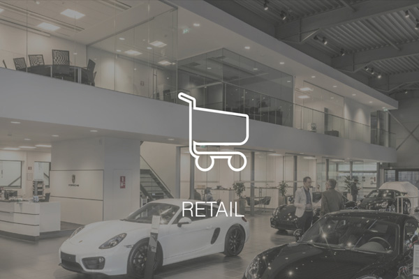 Audac voor retail