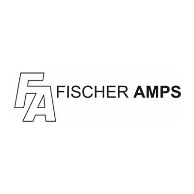 Officieel importeur van Fischer Amps